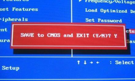 Qu'est-ce que le BIOS ?