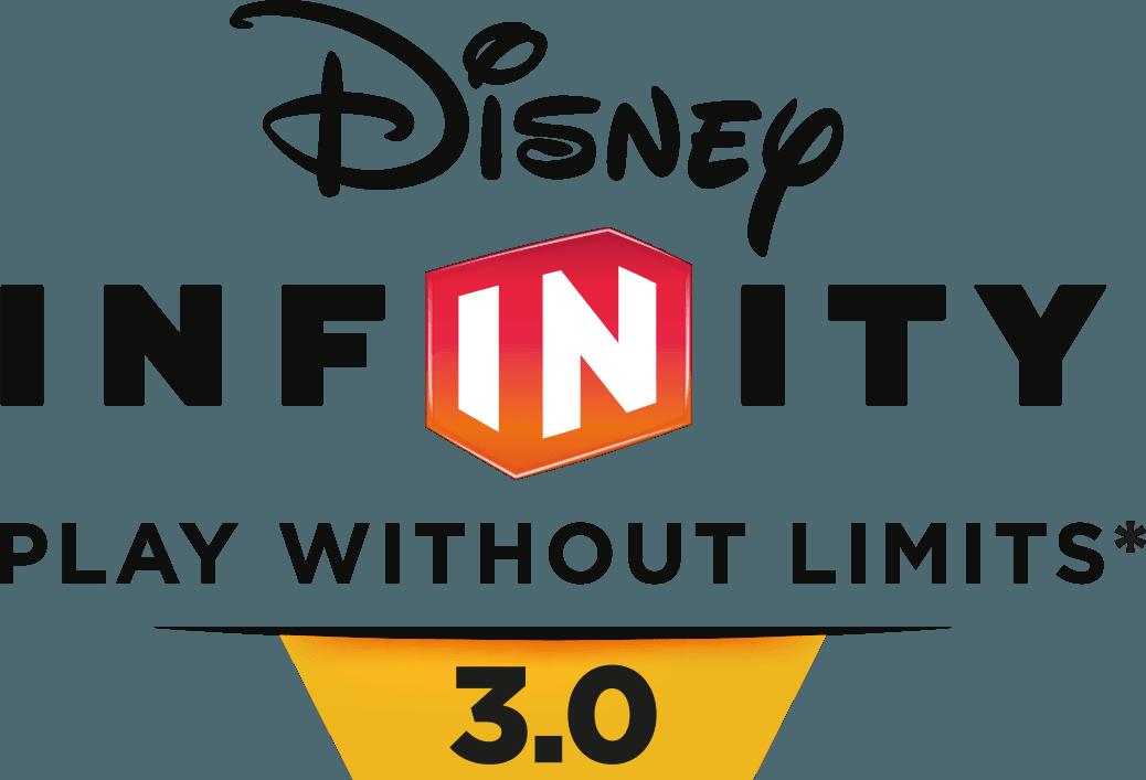 Disney Infinity 30 Star Wars  INF3_Logo_Black_FR