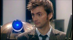 Chronique d'un anniversaire sous le signe de Doctor Who, après avoir vu en famille les 8 saisons de la nouvelle série. The Majestic Tale (Of a Madman in a Box). 1