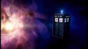 Chronique d'un anniversaire sous le signe de Doctor Who, après avoir vu en famille les 8 saisons de la nouvelle série. The Majestic Tale (Of a Madman in a Box). 2