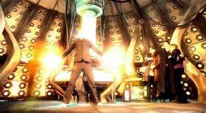 Chronique d'un anniversaire sous le signe de Doctor Who, après avoir vu en famille les 8 saisons de la nouvelle série. The Majestic Tale (Of a Madman in a Box). 5