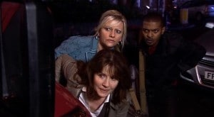 Chronique d'un anniversaire sous le signe de Doctor Who, après avoir vu en famille les 8 saisons de la nouvelle série. The Majestic Tale (Of a Madman in a Box). 7