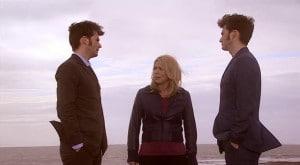 Chronique d'un anniversaire sous le signe de Doctor Who, après avoir vu en famille les 8 saisons de la nouvelle série. The Majestic Tale (Of a Madman in a Box). 9