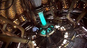 Chronique d'un anniversaire sous le signe de Doctor Who, après avoir vu en famille les 8 saisons de la nouvelle série. The Majestic Tale (Of a Madman in a Box). 12