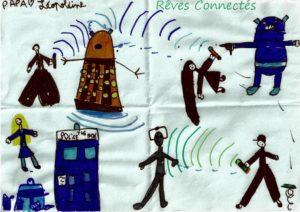Chronique d'un anniversaire sous le signe de Doctor Who, après avoir vu en famille les 8 saisons de la nouvelle série. The Majestic Tale (Of a Madman in a Box). 52