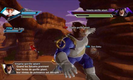 (Podcast) Épisode 13 : Test en famille de Dragon Ball Xenoverse sur Xbox 360. CHA-LA HEAD CHA-LA !