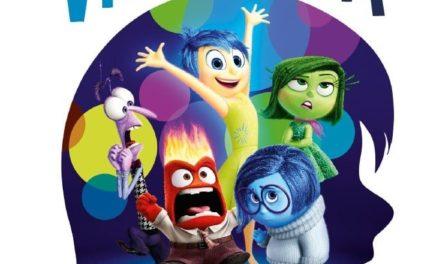 Le film d'animation Vice-Versa sortira en salle le 17 juin 2015. Faites connaissance avec vos émotions.