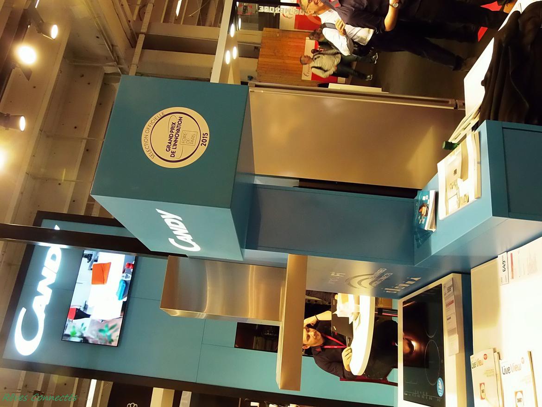 Le Village De Food Truck De La Foire De Paris