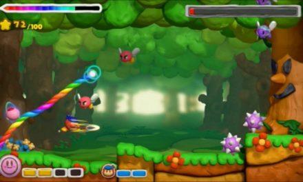 (Podcast) Épisode 15 : Test en famille de Kirby Et Le Pinceau Arc-En-Ciel sur Wii U