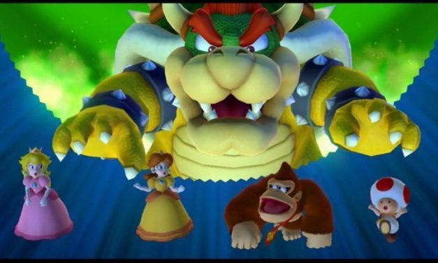 (Podcast) Épisode 12 : Test en famille de Mario Party 10 et de la mise à jour de Mario Kart 8 (Zelda / Animal Crossing).