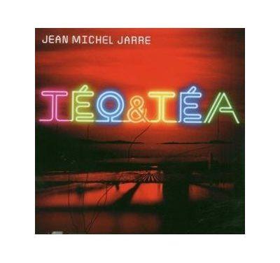 Téo & Téa : le grand retour de Jean Michel Jarre.