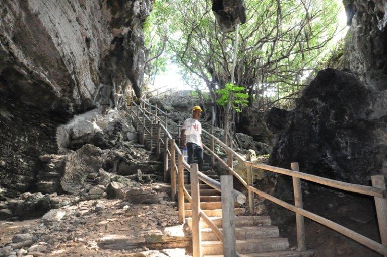 Caverne Patate