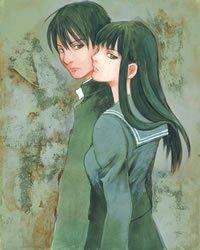 Chisana & Kazuna