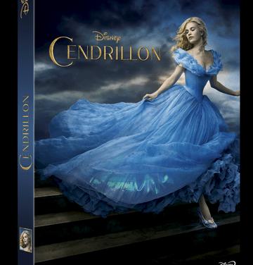 Cendrillon (le film de Kenneth Branagh) disponible en avant-première digitale à partir du 29 juillet 2015. Gagnez votre code de téléchargement ! (Jeu-Concours).