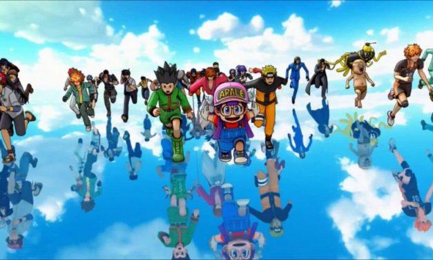 (Podcast) Épisode 22 : Test en famille de J-Stars Victory VS + sur Playstation 4