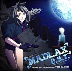 Madlax O.S.T