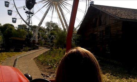 (Podcast) Épisode 23 : Un week-end mémorable à Nigloland au pied de la grande roue.