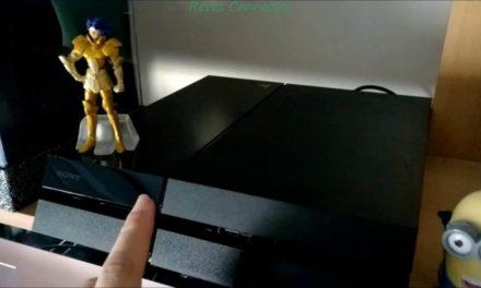(Podcast) Épisode 20 : Finalement la PS4… Installation et premières impressions.
