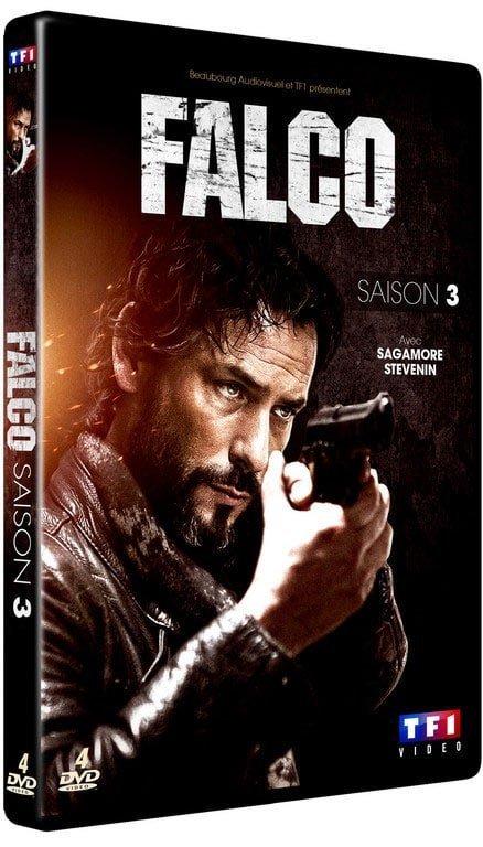saison 3 de falco en dvd  tf1 en a command u00e9 une 4 u00e8me