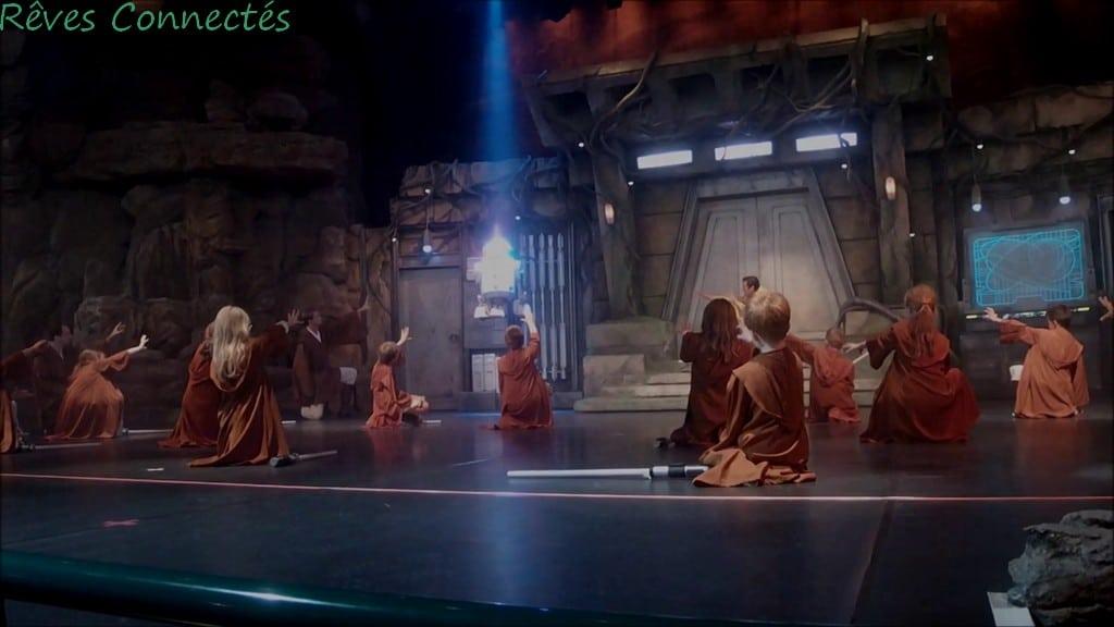 (Podcast) Épisode 26 : Découverte en famille de la Jedi Academy et de Frozen Summer Fun à Disneyland Paris.