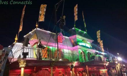 Luna Park Fréjus. Une expérience décevante.
