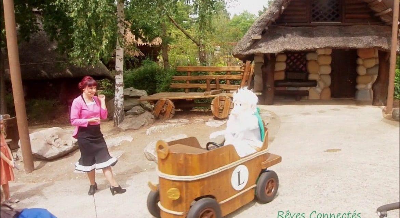 (Podcast) Épisode 25 : Une journée en famille au Parc Astérix pour découvrir les nouveautés 2015.