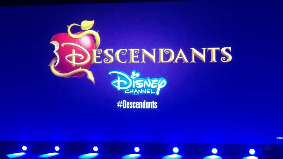 Descendants Avant premiere parisienne WP_20150923_012