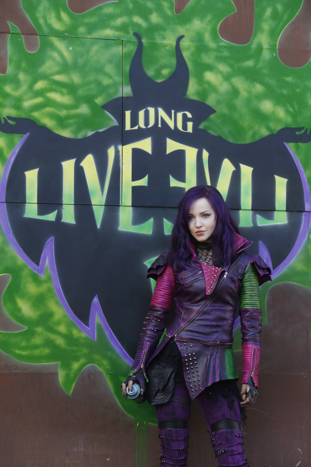 Descendants Mal Dove Cameron