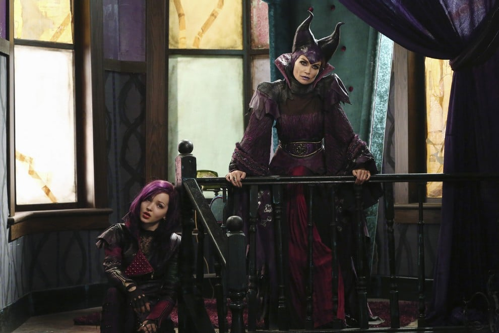 Descendants Maleficent