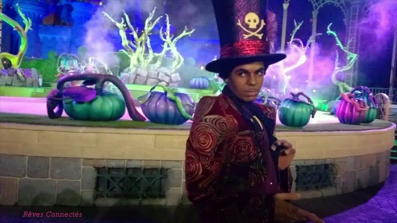 Halloween Disney 2015 : Docteur Facilier !