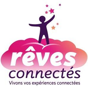 Un nouveau logo pour Rêves Connectés !