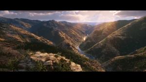 """Chronique de l'avant-première """"Le Voyage d'Arlo / The Good Dinosaur"""" au Grand Rex. 12"""