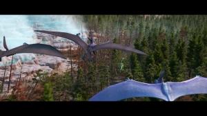 """Chronique de l'avant-première """"Le Voyage d'Arlo / The Good Dinosaur"""" au Grand Rex. 17"""