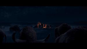 """Chronique de l'avant-première """"Le Voyage d'Arlo / The Good Dinosaur"""" au Grand Rex. 19"""