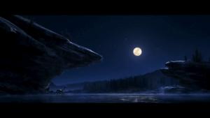 """Chronique de l'avant-première """"Le Voyage d'Arlo / The Good Dinosaur"""" au Grand Rex. 26"""