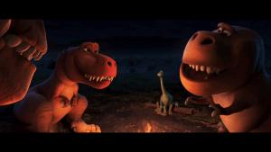 """Chronique de l'avant-première """"Le Voyage d'Arlo / The Good Dinosaur"""" au Grand Rex. 28"""