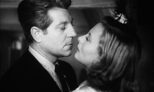 """""""Le film noir"""" """"The black movie"""", un livre illustré avec DVD de Ciné-Vintage : passion, jalousie, rapports de force et désirs inassouvis"""