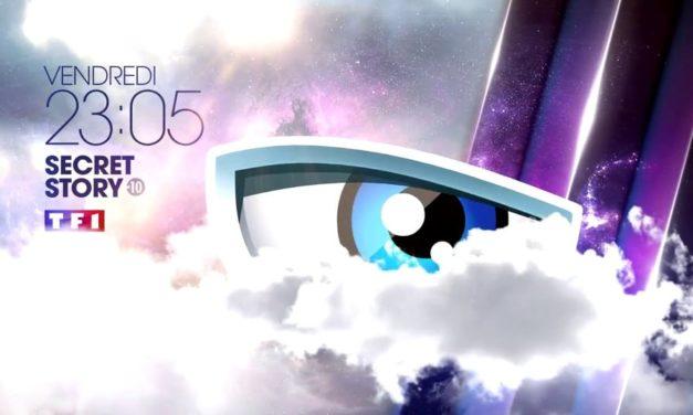 #SS9 Secret Story – La finale de Jonathan, Loïc, Émilie et Rémi.