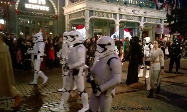 (Podcast) Épisode 40 : Spécial Star Wars – Le Réveil de la Force (cinéma, Disneyland Paris, et Disney Infinity)