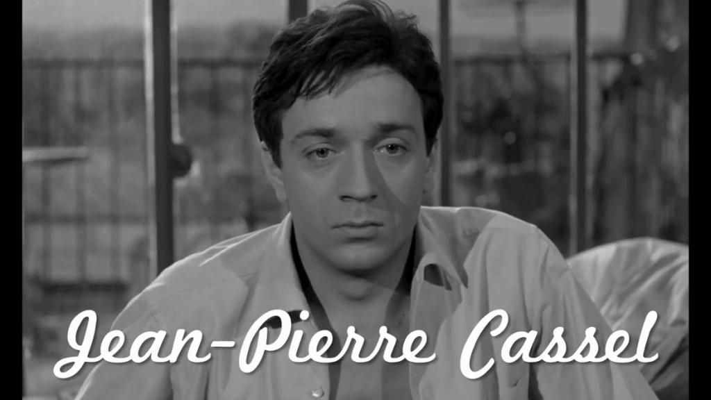 L'Amant de 5 Jours TF1 Vidéo - Jean-Pierre Cassel