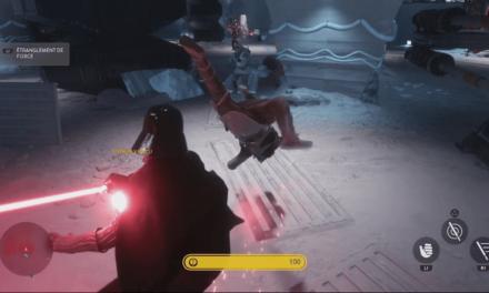 (Podcast) Épisode 43 : Test en famille de Star Wars Battlefront sur Playstation 4.