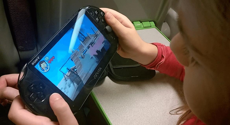 (Podcast) Épisode 44 : Test en famille de la New Nintendo 3DS et de la PS Vita. Le duel.