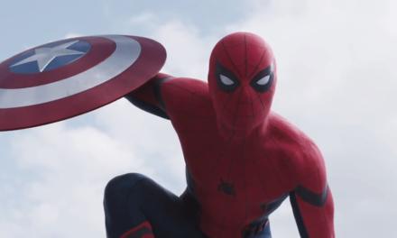 Captain America : Civil War. L'un des meilleurs Marvel depuis Avengers.