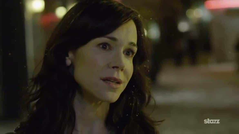 Emily Hughes (Frances O'Connor)