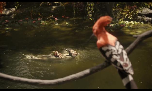 Le Livre de la Jungle, Disney revisite un classique en misant sur le talent de Jon Favreau et du jeune Neel Sethi.