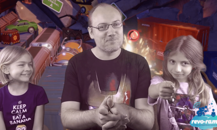 Le Revo-Rama teste Disney Infinity Marvel Battlegrounds ! (video)