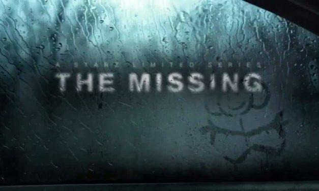 """Rendez-vous sur France 3 pour suivre """"The Missing"""". Thriller psychologique sur les conséquences de l'enlèvement d'un enfant."""