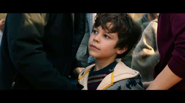 Sammy Sullivan (Arthur Zackary)