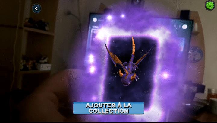Les Skylanders reviennent avec une application mobile et des cartes à jouer (Battlecast). Avant Imaginators et leur série d'animation.