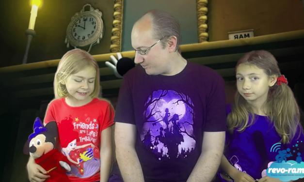 Le Revo-Rama rend hommage à Epic Mickey 1 et 2 sur Wii et WiiU (vidéo)
